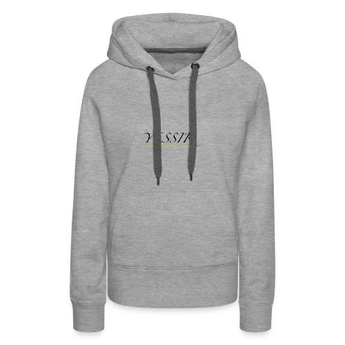Yessir - Women's Premium Hoodie