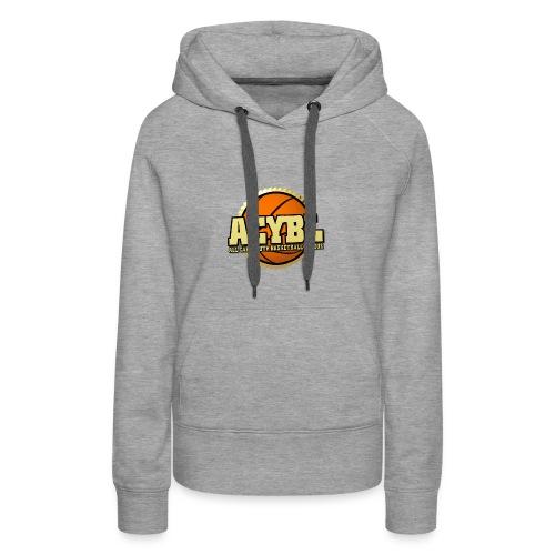 ACYBL : ALL CAPE YOUTH BASKETBALL LEAGUE - Women's Premium Hoodie