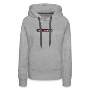 IMG 2991 - Women's Premium Hoodie