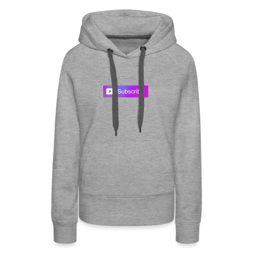 RVAB 1st hoodie merch - Women's Premium Hoodie