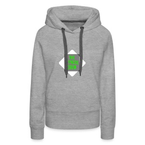 Litness crew sweaters - Women's Premium Hoodie