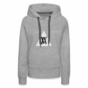 vVv - Women's Premium Hoodie