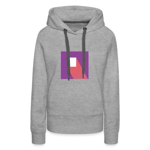 Kmcvlogs - Women's Premium Hoodie