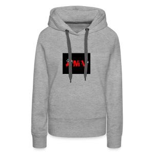 AMV - Women's Premium Hoodie
