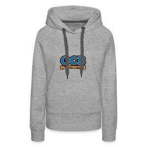 ocb - Women's Premium Hoodie