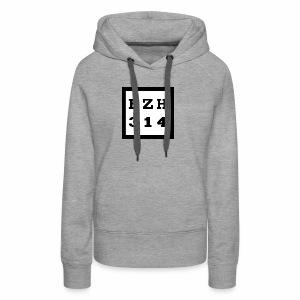 BZH314 Games Big Logo - Women's Premium Hoodie