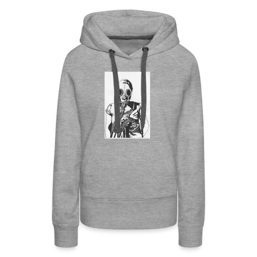 Tylers stay weird collection - Women's Premium Hoodie