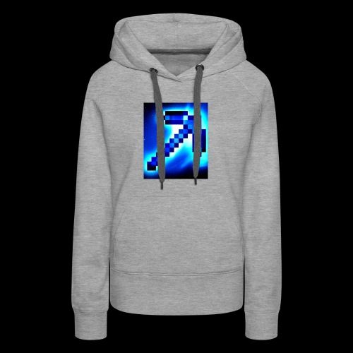 the Minecrafters - Women's Premium Hoodie