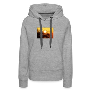 beautiful jamaica - Women's Premium Hoodie