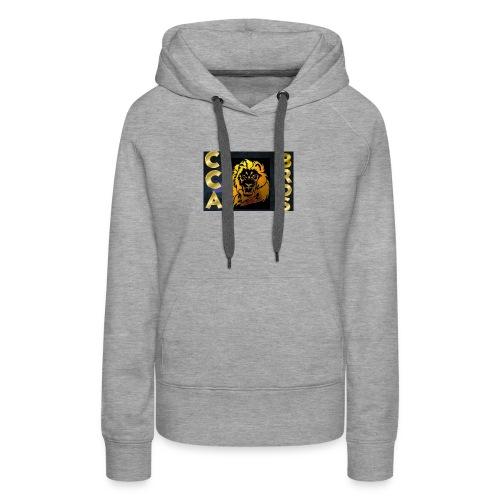 ccabros design - Women's Premium Hoodie