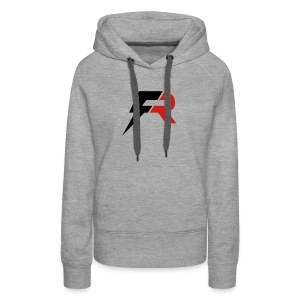 Full Ride Training Gear - Women's Premium Hoodie