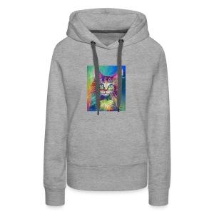 Tigero - Women's Premium Hoodie