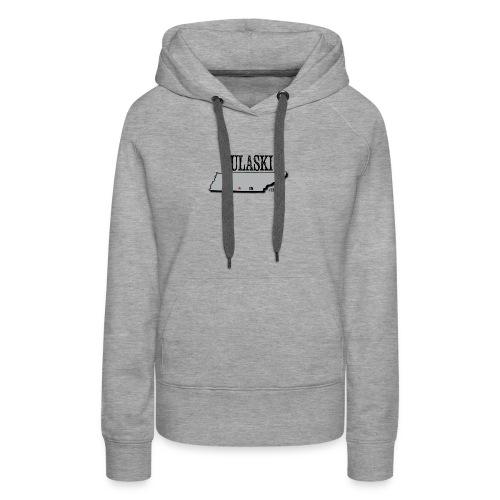 Pulaski - Women's Premium Hoodie
