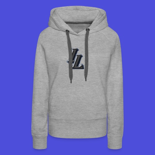 phone and tablet cases - Women's Premium Hoodie
