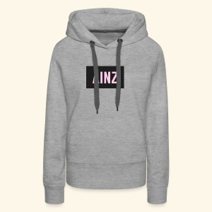 Ainz merch - Women's Premium Hoodie