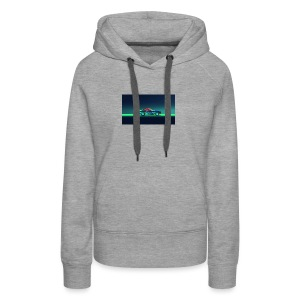 The Pro Gamer Alex - Women's Premium Hoodie
