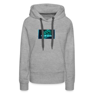 Grind Big Clothing - Women's Premium Hoodie