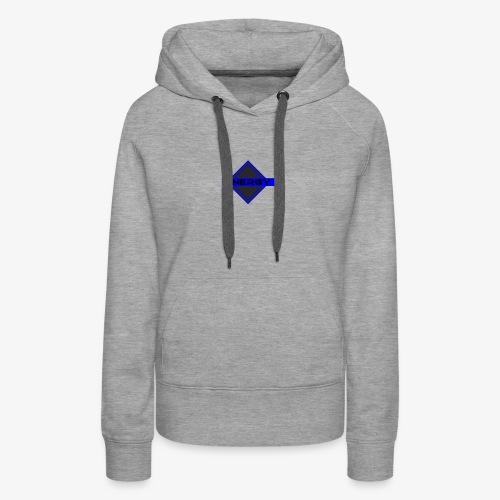Clan Logo - Women's Premium Hoodie