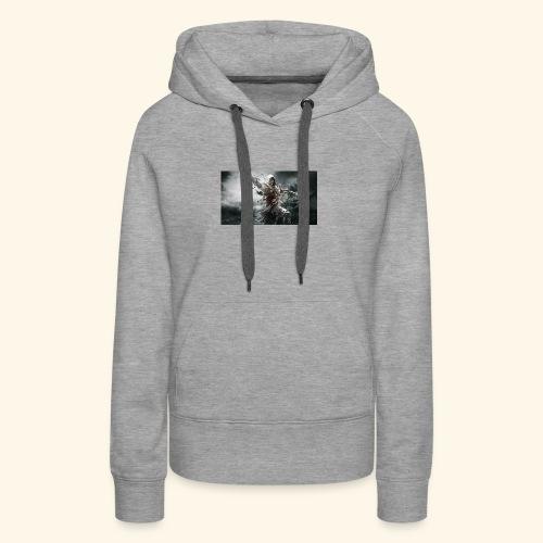 Assassins Creed hoodie - Women's Premium Hoodie
