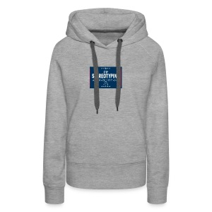 Stop Stereotyping Make the world great again - Women's Premium Hoodie