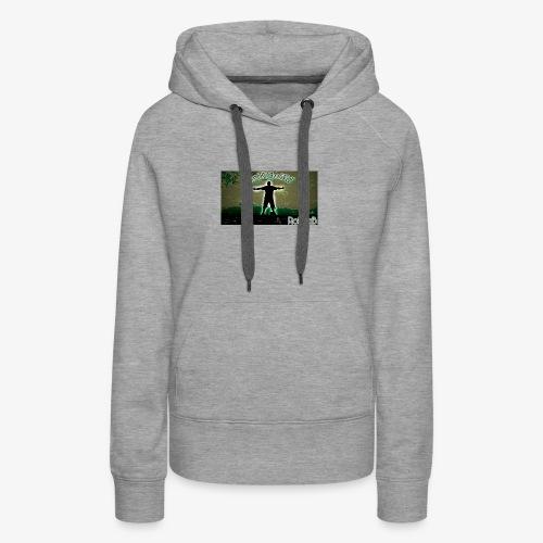 RoKGaWd - Women's Premium Hoodie