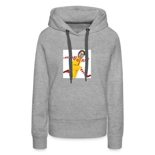 Mc Donald Sean dude - Women's Premium Hoodie