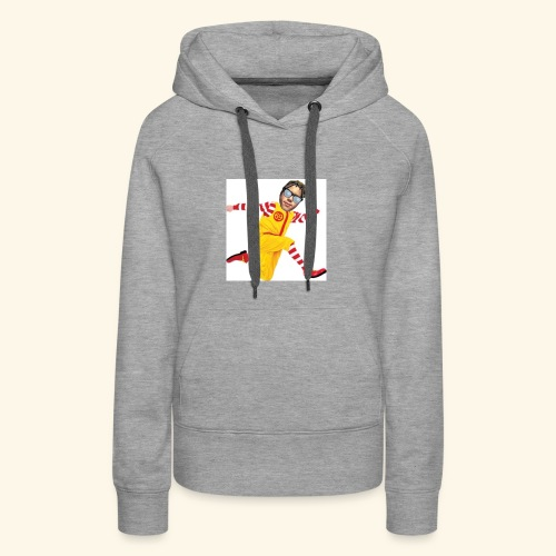 Mc Donald Sean dude - Women's Premium Hoodie