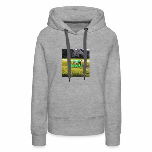 Regular merch - Women's Premium Hoodie