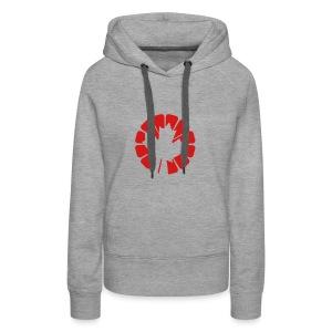 Canada 150 Edition - Women's Premium Hoodie