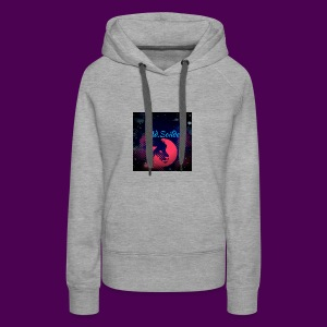 Ad.soilders merchandise - Women's Premium Hoodie