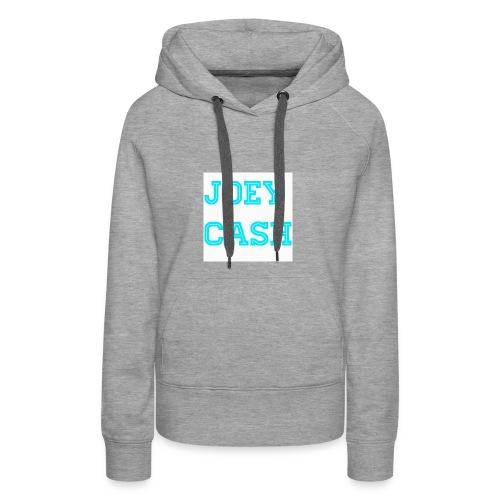 IMG_0473 - Women's Premium Hoodie