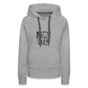 REJECTS ONLY - Women's Premium Hoodie