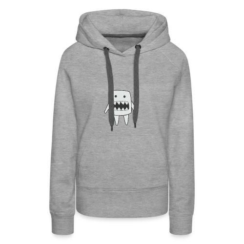 doodle_yeah - Women's Premium Hoodie