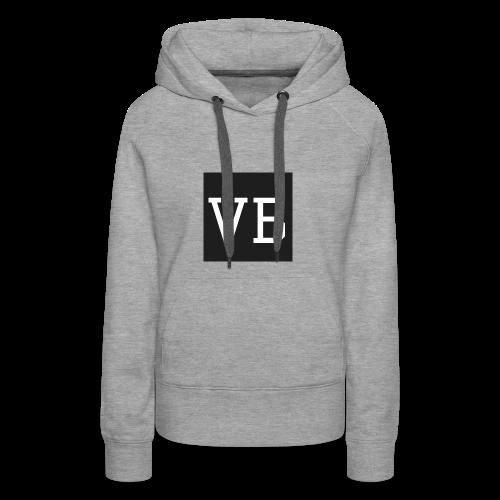 Standard VB - Women's Premium Hoodie