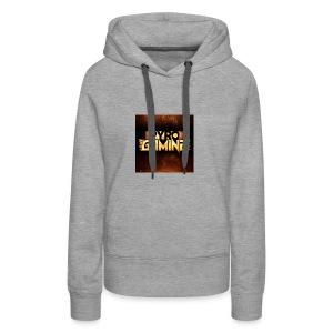 PYRO shirts sweaters cases etc - Women's Premium Hoodie