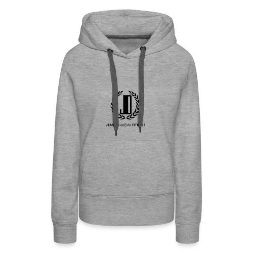 JD Logo - Women's Premium Hoodie