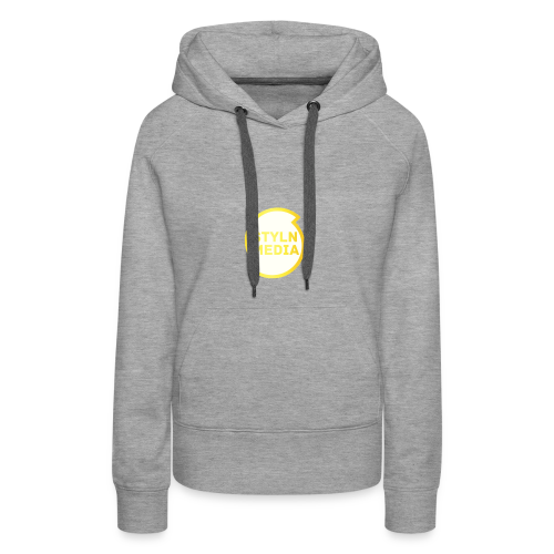 Limited Edition Styln Media! - Women's Premium Hoodie