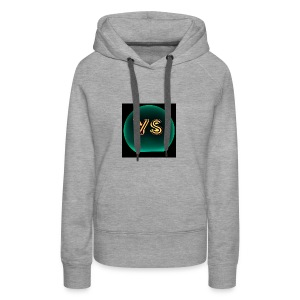 Young savage sweat shirts - Women's Premium Hoodie