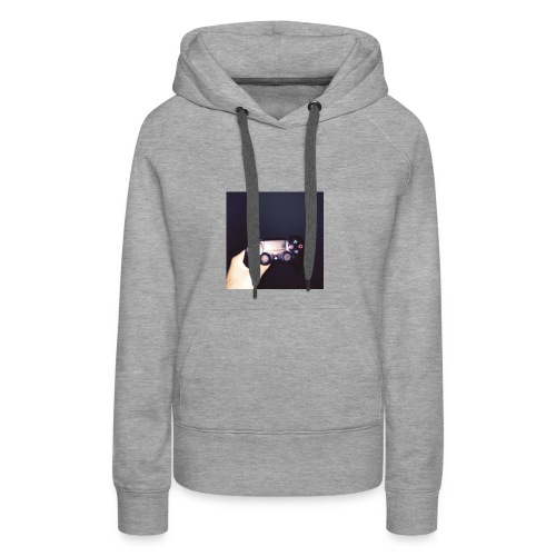Playstation nights - Women's Premium Hoodie