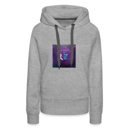 Reflexgamez merchandise - Women's Premium Hoodie