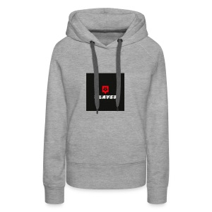 1139291 u - Women's Premium Hoodie