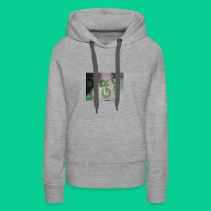 First product - Women's Premium Hoodie