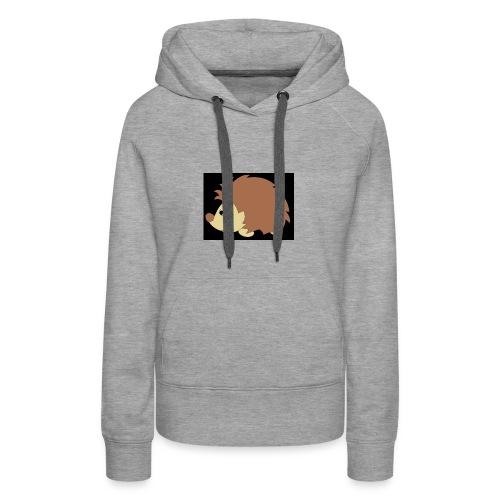 hedgehog! - Women's Premium Hoodie