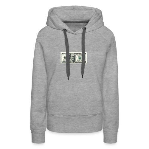 money 4 life - Women's Premium Hoodie