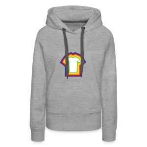 shirtception - Women's Premium Hoodie