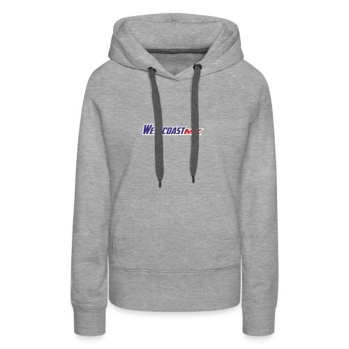 image2 - Women's Premium Hoodie