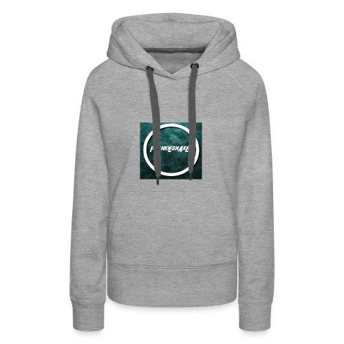 Normal shirt - Women's Premium Hoodie
