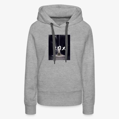 X.O.X clothes - Women's Premium Hoodie