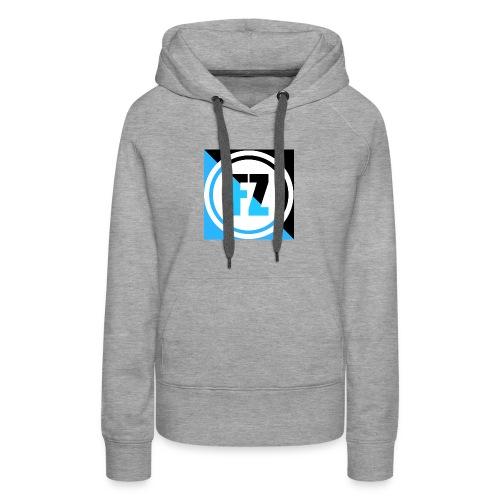 FREEZYZAY - Women's Premium Hoodie