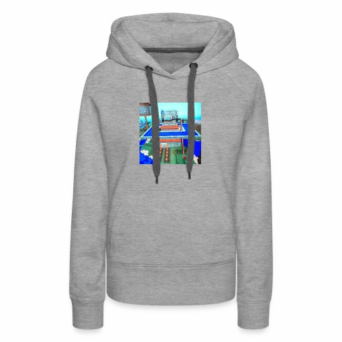 the original - Women's Premium Hoodie
